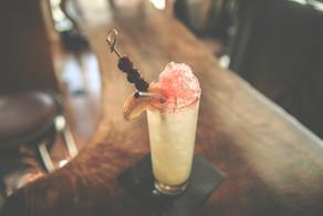 Intim8 Cocktail Event