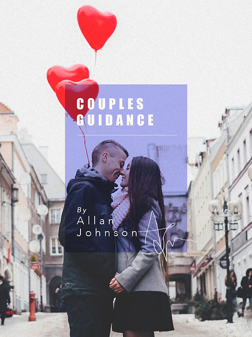 COUPLES GUIDANCE - E-BOOK