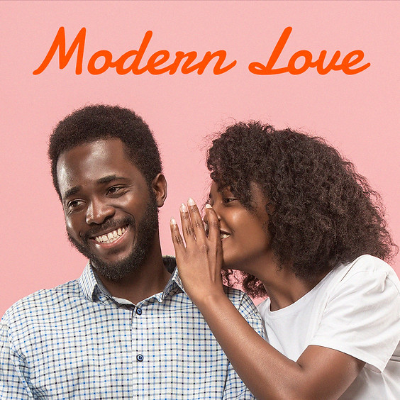 Modern Day Love - 12pm Showtime
