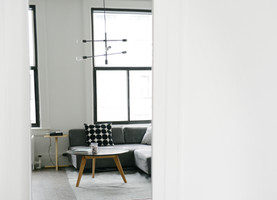 OPEN HOUSE STAGING