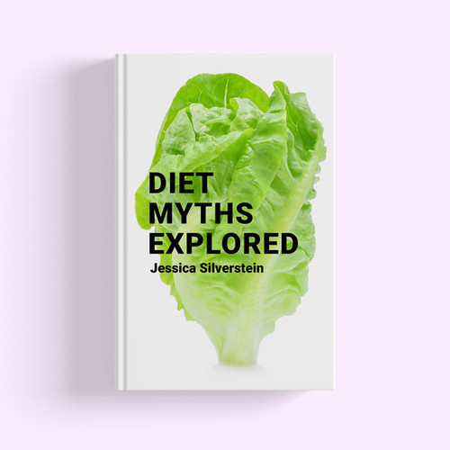 Diet Myths Diet Book