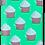 Thumbnail: Cupcake