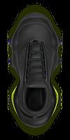 Shoe Top View
