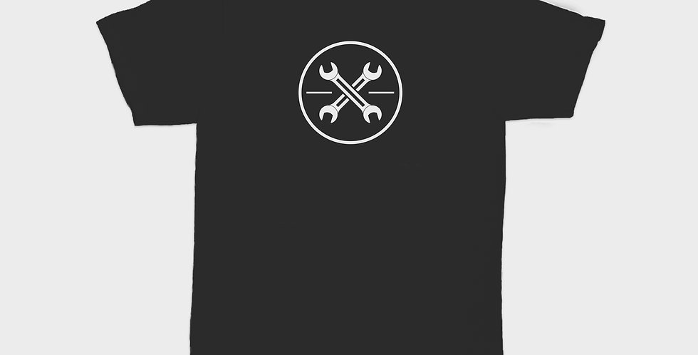 Jade & Andy Garage T-Shirt