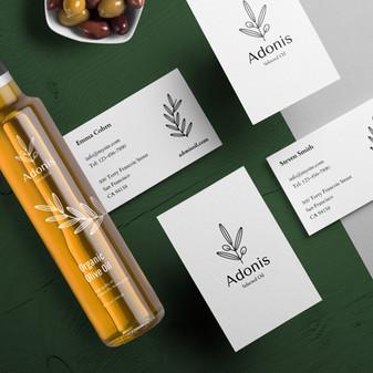 Adonis Oil