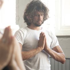 Jeder kann Yoga