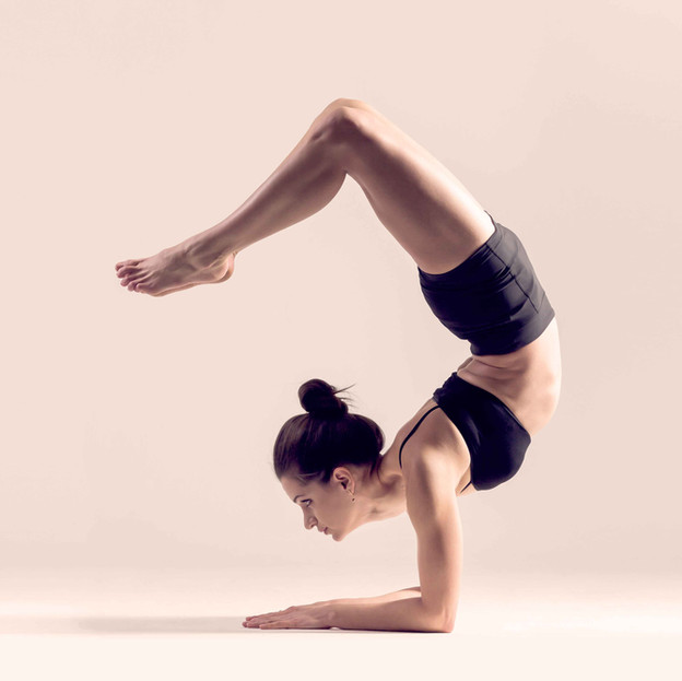 Yoga & Breathwork