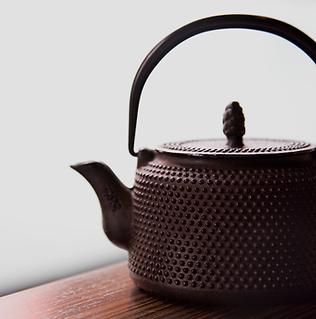 JAPANESE TEA KATTLE