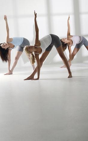 Kurse INFINITI Fitness