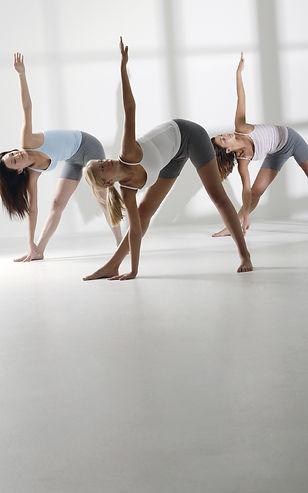 Fitnesscenter - Kurse