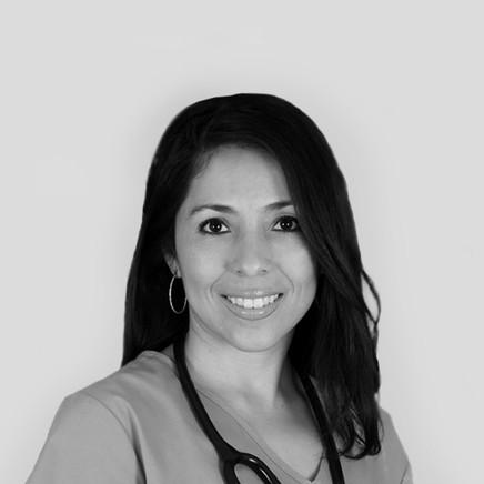 Julie Shell, Nurse Practitioner