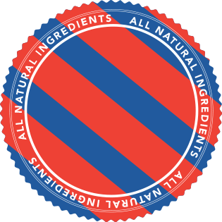 All Natural Bedge