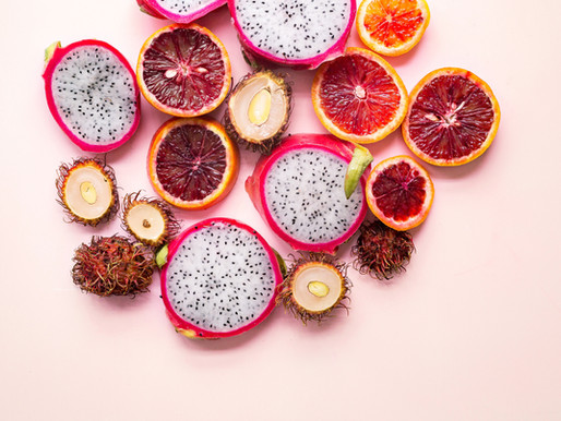 10 Tropical Superfoods for Flawless Skin