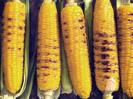 7 ways to eat corn