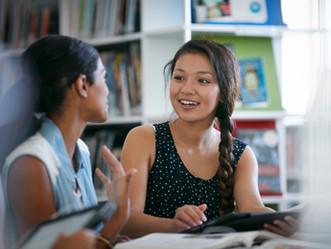 Women Overtake Men in College Degrees
