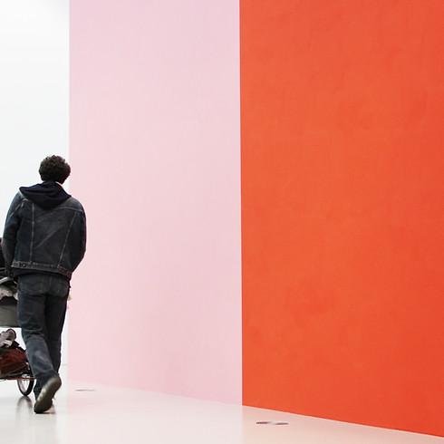 20 Blank Canvases - Melinda Rhodes