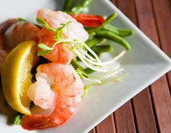 Pra Kong Salad