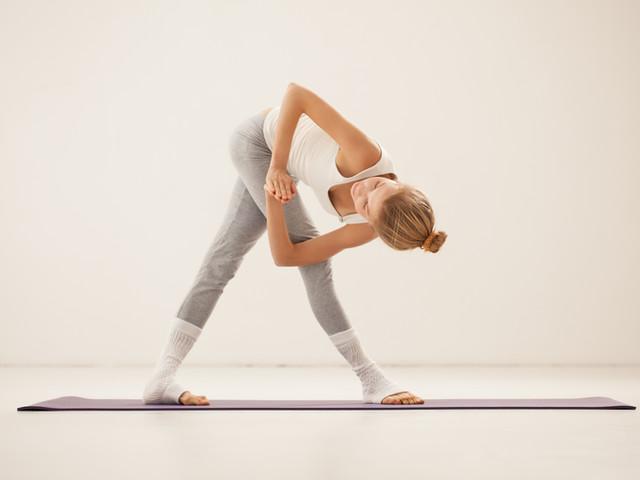 Studio YOU Yoga - Greenwood, IN