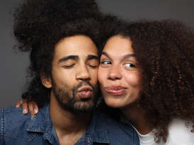 selfie d'amoureux photobooth sarlat