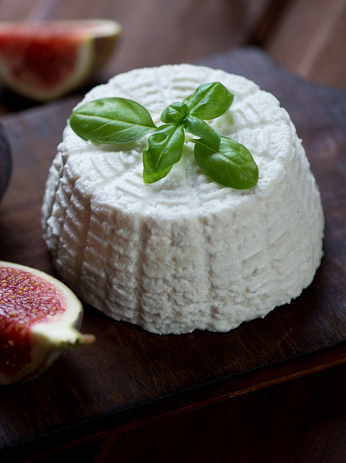 Ricotta Ottima Cheese / Price per piece (125 gr)