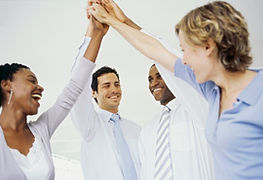 An experience team to navigate in & outs of merchant services..