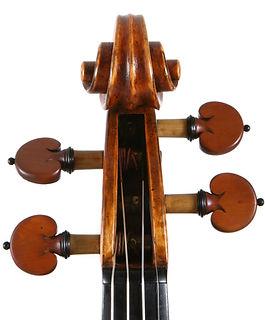 String Quartet Violin