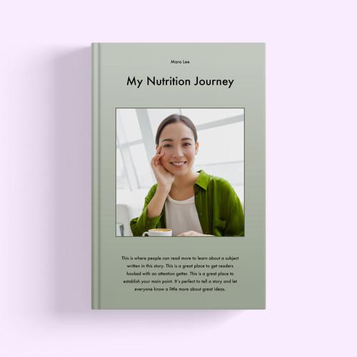 My Nutrition Journey Diet Book