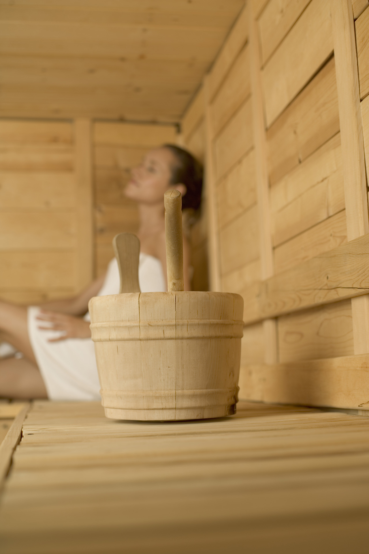 Sauna in Baltimore