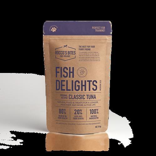 Fish Delights - Classic Tuna