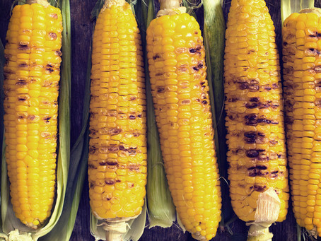 7 ways to eat corn