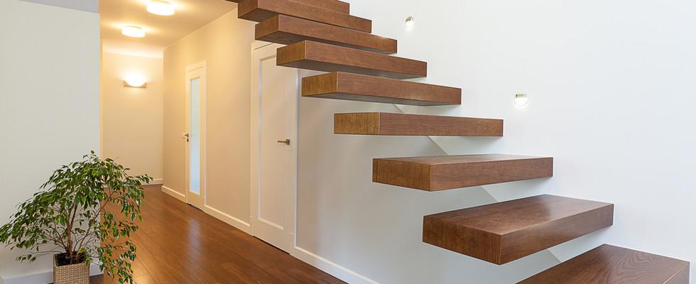 Premium Stair Hall