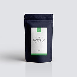 Rosekandy Tea