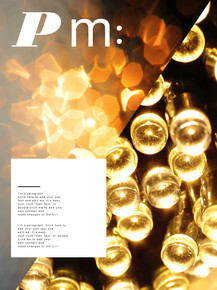 Portfolios Magazine