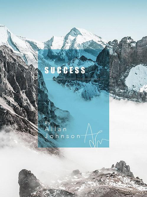 SUCCESS - E-BOOK