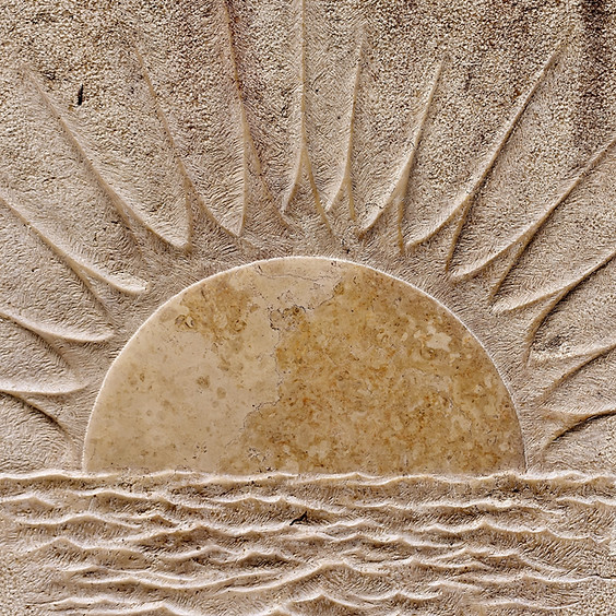 We Share the Sun - Tobias Hargreaves