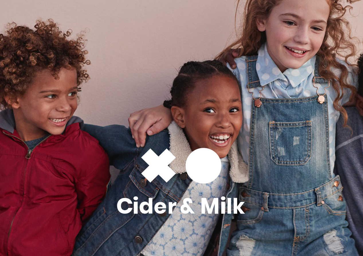 Cider & Milk