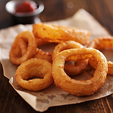 Shoe String Fries (Small)