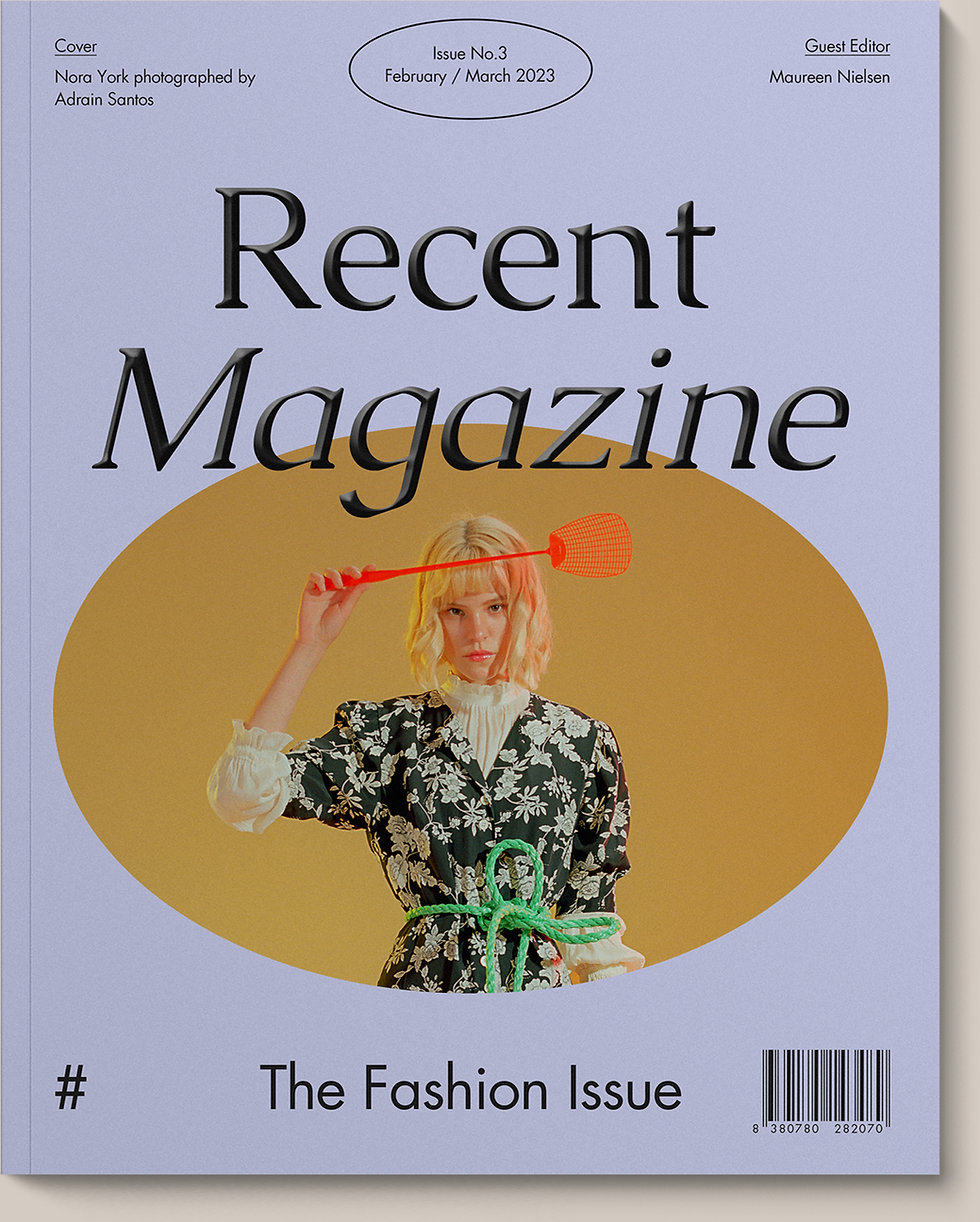 Cover of issue no.3