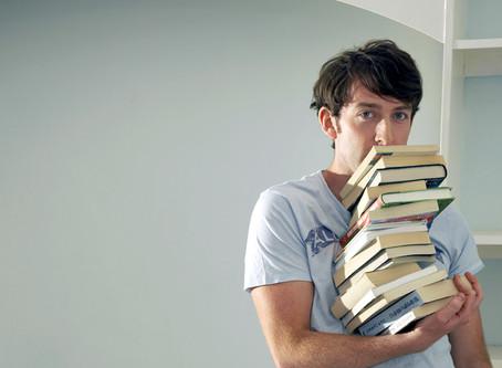 My 10 favorite literature classics