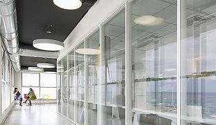 Office Design & Renovation
