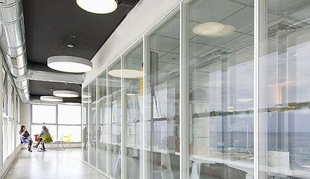 Design de Ambientes Corporativos