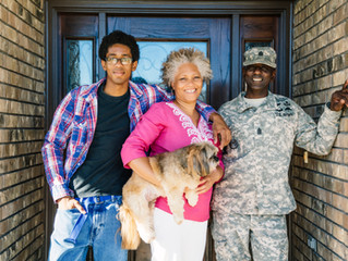 How to Help Veterans Struggling with Hunger