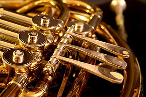 Have fun learning your band instrument.