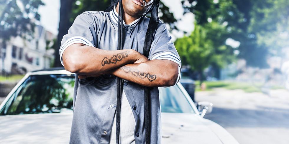 Yung Shah w/DJ Maco