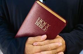The Bible is Our Study Guide
