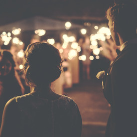 We can help you choose your music and videographer