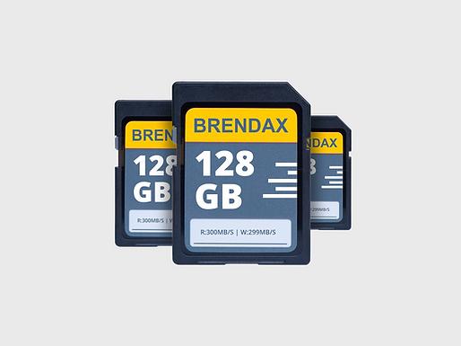 Brendax
