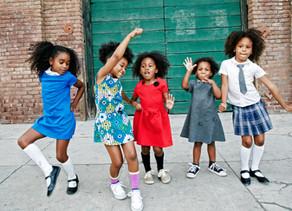 Améliorons l'éducation des élèves noires