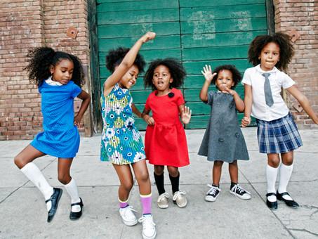 Let's Improve Education For Black Female Students