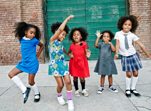Let's Improve Education For Black Female Students